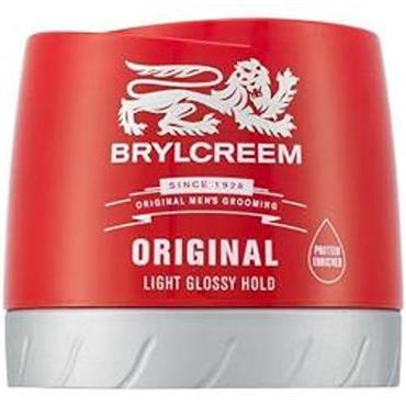 Brylcreem original light glossy hold 150ml