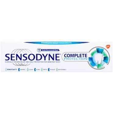 Sensodyne Complete Protection Toothpaste  75ml