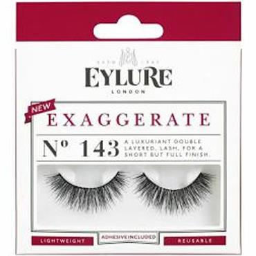 Eylure London Exaggerate No 143