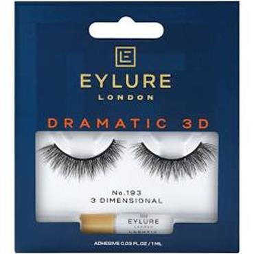 Eylure London Dramatic 3D no 193