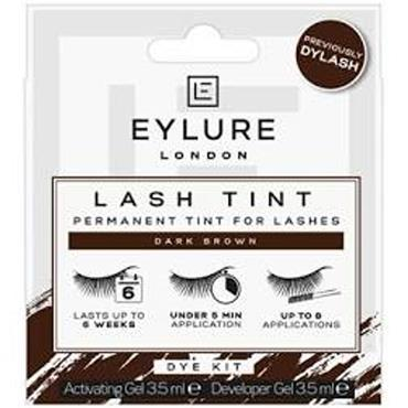 Eylure London Lash Tint Dark Brown