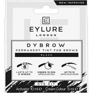 Eylure London Dybrow Tint Black