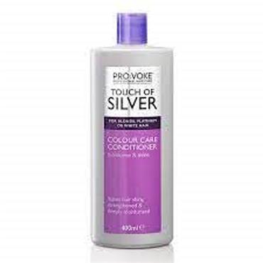 ProVoke Touch of Silver Conditoner 200ml