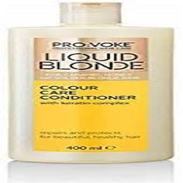 ProVoke Liq Blonde Conditioner 200ml