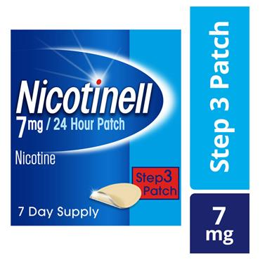 Nicotinell Patch TTS 10