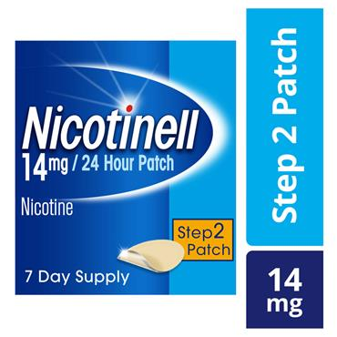 Nicotinell Patch TTS 20