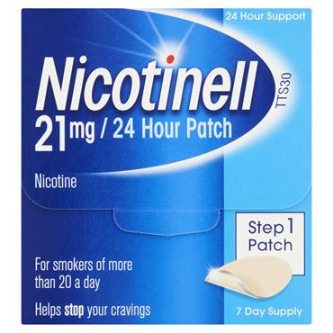 Nicotinell Patch TTS 30