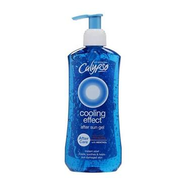 CALYPSO COOLING EFFECT AFTER SUN GEL 250ML