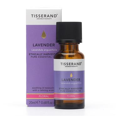 TS Lavender Oil - Ethically Harvested (20ml)