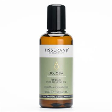 TS Jojoba Oil - Organic (100ml)