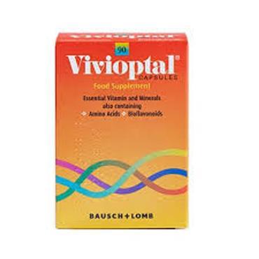 VIVIOPTAL CAPSULES 30
