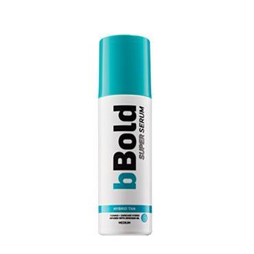 B Bold Super Serum Medium 200Ml