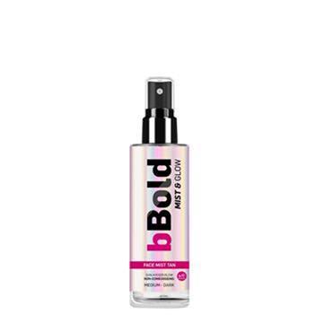 B Bold Mist & Glo 100Ml