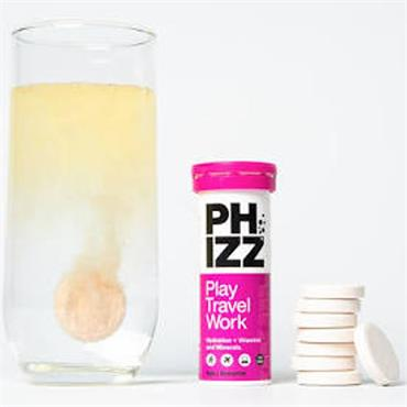 PH IZZ apple and blackcurrant tablets 10