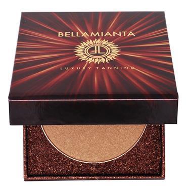 BELLAMIANTA SKIN PERFECTING ILLUMINATING BRONZING POWDER 20G