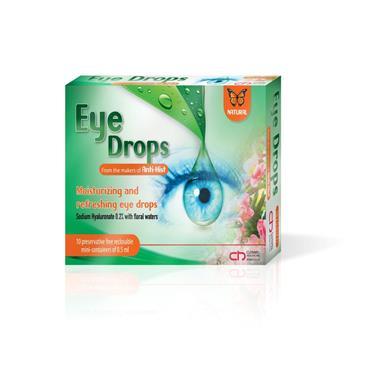 Anti Hist Eye Drops 10x0.5ml