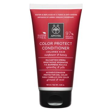 Apivita Color Protect Conditioner 150ml