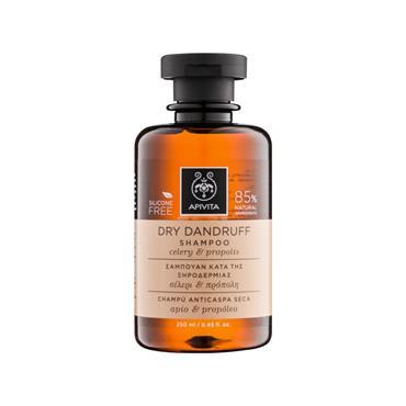 Apivita Dry Dandruff Shampoo 250ml