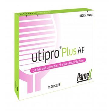 Ultipro Plus Capsules 15