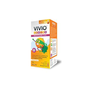 VIVIO JUNIOR LIQUID 250ml