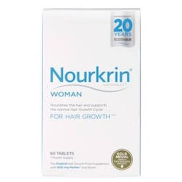 NOURKRIN WOMAN 60 TABLETS