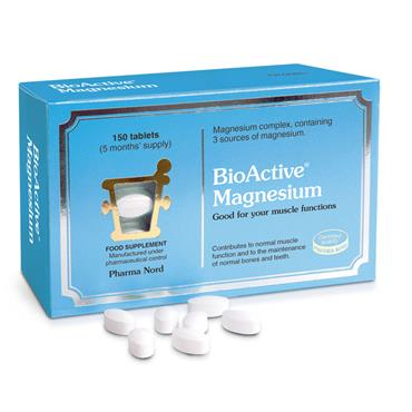 Pharmanord BioActive Magnesium 150