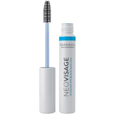 dermedic NEOVISAGE hypoallergenic lengthening mascara black 8g
