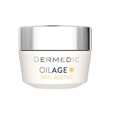 dermedic OILAGE nourishing day cream restoring the skin's density 50g