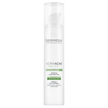 dermedic NORMACNE Mattifying moisturising cream 40ml