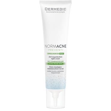 dermedic NORMACNE Anti-imperfections night cream 40ml