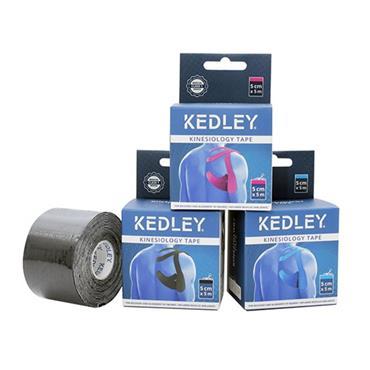KEDLEY KINESIOLOGY BLUE TAPE 5CM X 5M