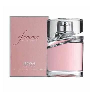 Boss Femme 75ml Edp