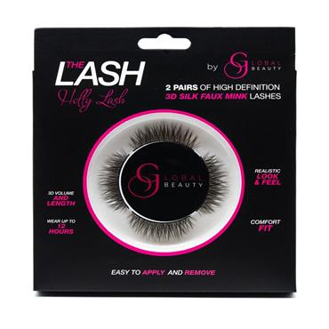 THE LASH HOLLY