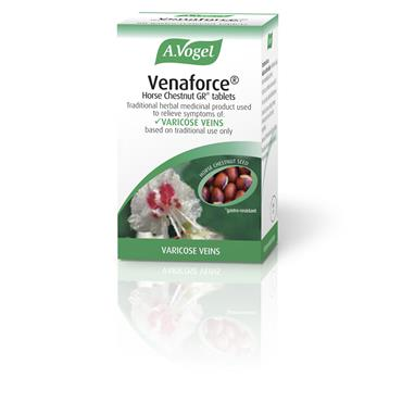 A Vogal VENAFORCE TABLETS 30