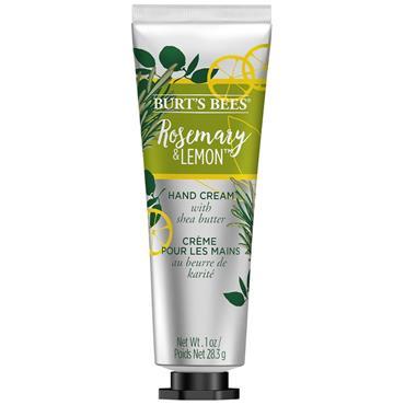 Burts Bees Rosemary & Lemon Hand Cream