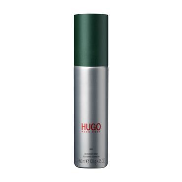 Hugo Man (Green) 150ml Deodorant Spr