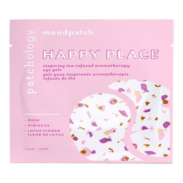 PATCHOLOGY MOOD PATCH HAPPY PLACE 5 PACK