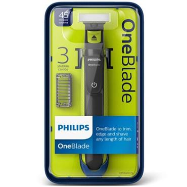 Philips One Blade Face Trimmer