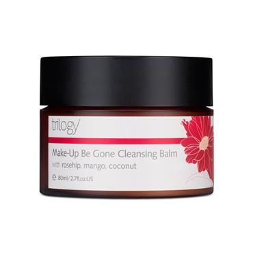 Trilogy Make-Up Be Gone Cleansing Balm (80ml)