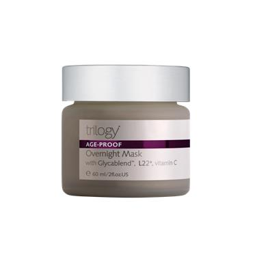 Trilogy Age Proof Overnight Mask (60ml)
