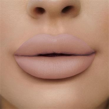 B Perfect Supreme Velvet Liquid Lipstick Laid Bare 3ml