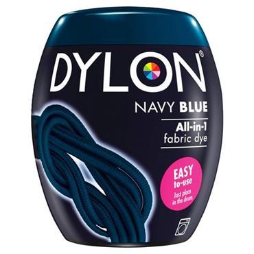DYLON POD MACHINE DYE NAVY BLUE 08 350G