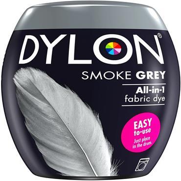 DYLON POD MACHINE DYE SMOKE GREY 65 350G