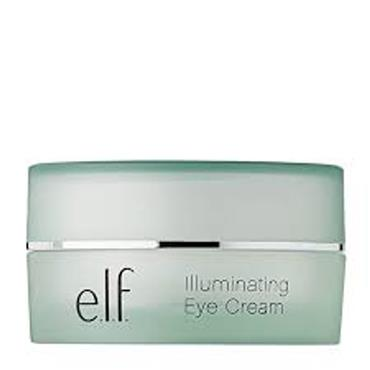 ELF ILLUMINATING EYE CREAM