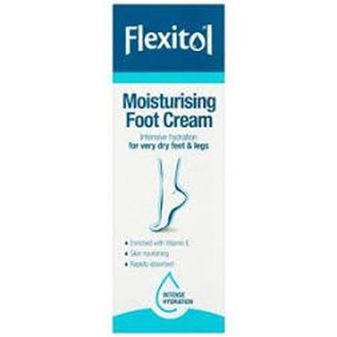 Flexitol Moisturising Foot Cream 85g