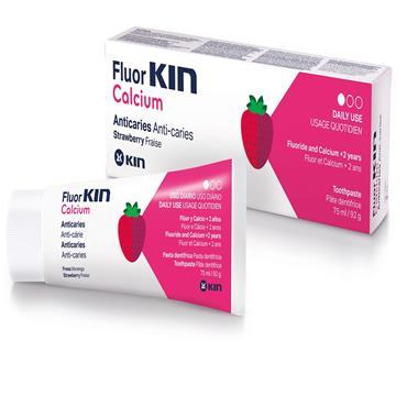 Fluor-Kin toothpaste 75ml