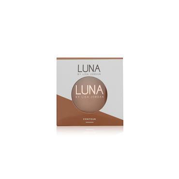 Luna By Lisa Face Collection Mocha Contour