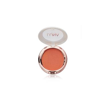 Luna By Lisa Face Collection Peachy Blush