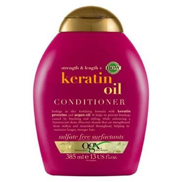 OGX KERATIN OIL CONDITIONER 385ML