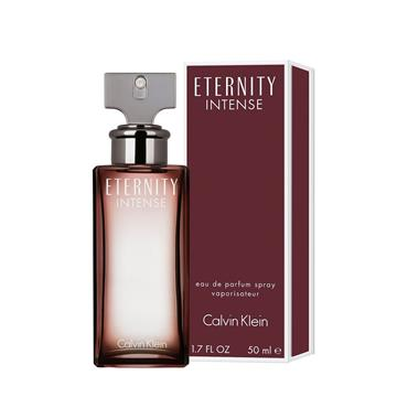 CALVIN KLEIN ETERNITY INTENSE EDP 50ML